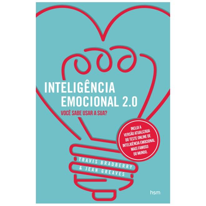 Livro - Inteligencia Emocional - 2.0 - Greaves