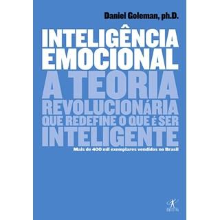 Livro - Inteligência Emocional - Goleman