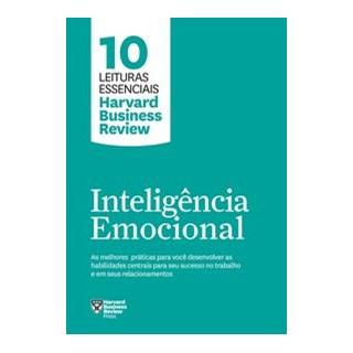 Livro - Inteligência emocional - Harvard Business Review 1º edição