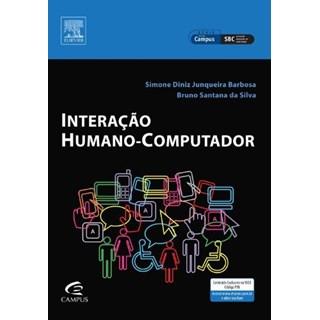 Livro - Interação Humano-Computador - Barbosa