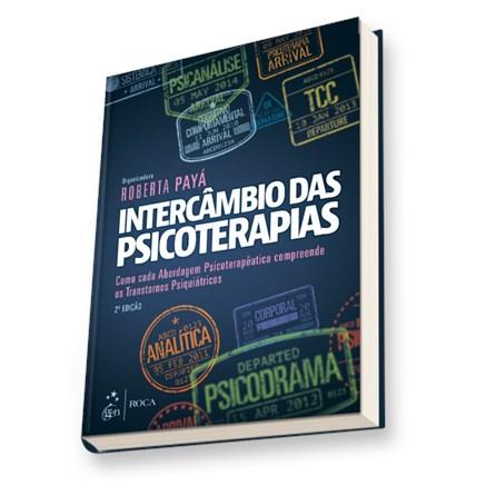Livro - Intercâmbio das Psicoterapias - Payá