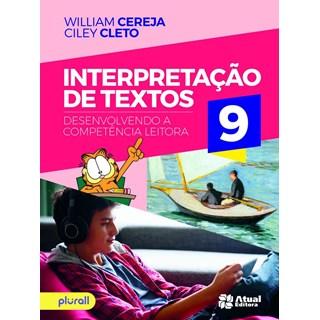 Livro - Interpretação de Textos - 9º Ano - Cereja