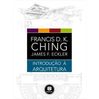 Livro - Introdução à Arquitetura - Ching