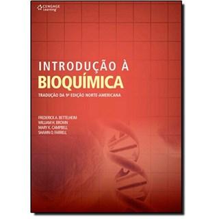 Livro - Introdução à Bioquímica - Bettelheim