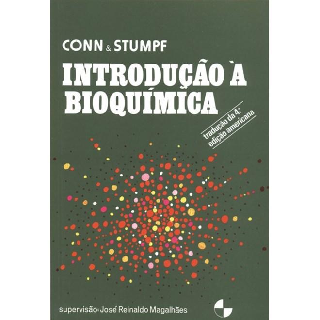 Livro - Introdução à Bioquímica - Conn - Stumpf