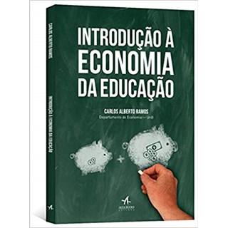 Livro - Introdução à Economia da Educação - Ramos