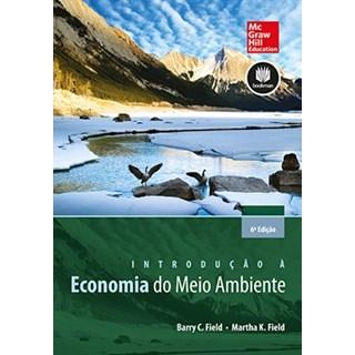 Livro - Introdução à Economia do Meio Ambiente - Field