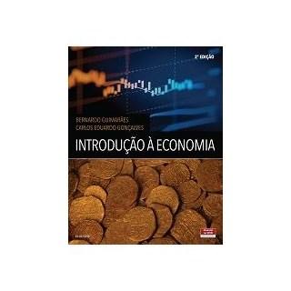 Livro - Introdução a Economia - Gonçalves