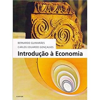 Livro - Introdução à Economia - Guimarães