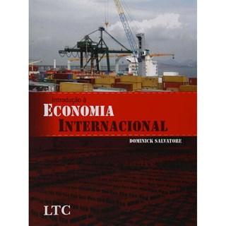 Livro - Introdução à Economia Internacional - Salvatore