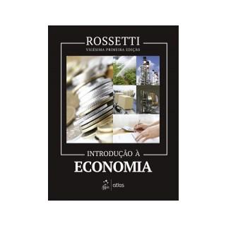 Livro - Introdução à Economia - Livro Texto - Rossetti
