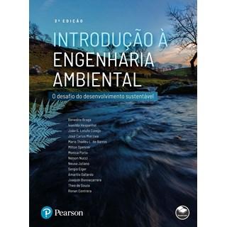 Livro Introdução à Engenharia Ambiental - Hespanhol - Bookman
