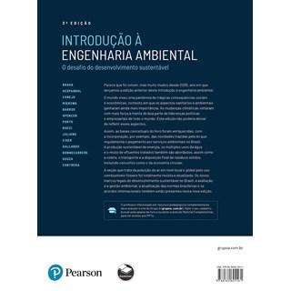 Livro - Introdução à Engenharia Ambiental - O Desafio do Desenvolvimento Sustentável - Braga