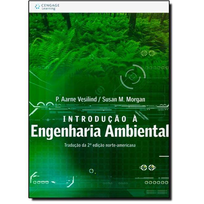 Livro - Introdução à Engenharia Ambiental - Vesilind