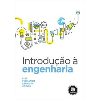 Livro - Introdução à Engenharia - Cocian