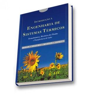 Livro - Introdução à Engenharia de Sistemas Térmicos - Moran