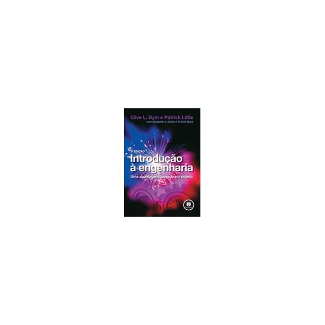 Livro - Introdução à Engenharia - Dym