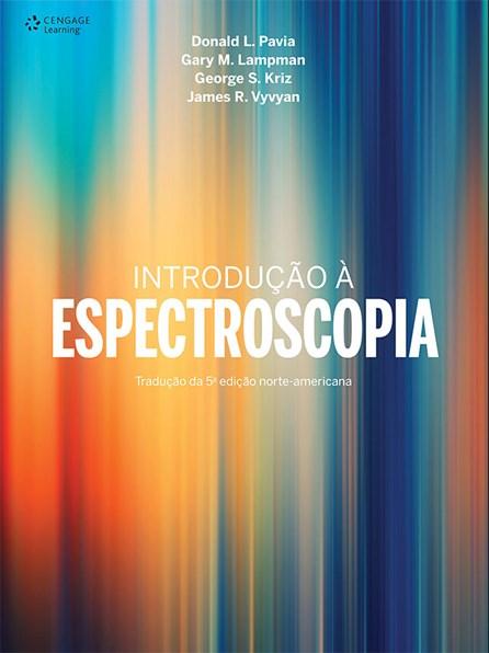 Livro - Introdução à Espectroscopia - Pavia