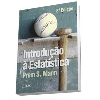 Livro - Introdução à Estatística - Mann