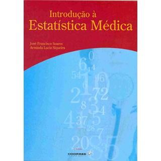 Livro - Introdução à Estatística Médica - Soares
