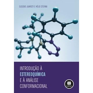 Livro - Introdução à Estereoquímica e à Análise Conformacional - Juaristi