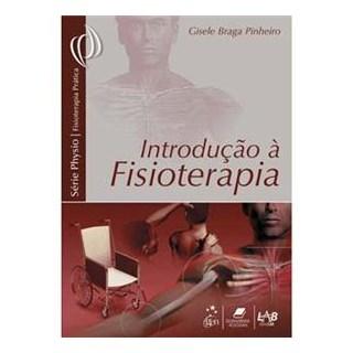 Livro - Introdução à Fisioterapia - Pinheiro