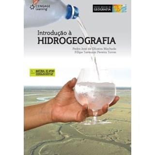 Livro - Introdução à Hidrogeografia - Machado