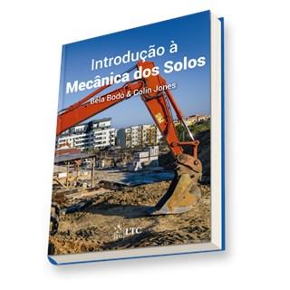 Livro - Introdução à Mecânica dos Solos - Bodó