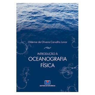 Livro - Introdução à Oceanografia Física - Carvalho Jr.