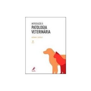 Livro - Introdução à Patologia Veterinária - Cheville