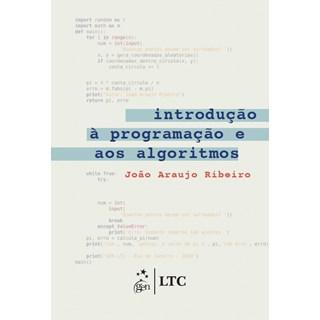 Livro - Introdução a Programação e aos Algoritmos - Ribeiro