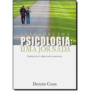 Livro - Introdução à Psicologia - Uma Jornada - Coon