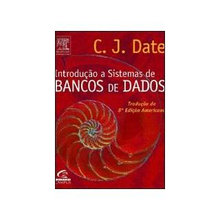 Livro - Introdução a Sistemas de Bancos de Dados - Date