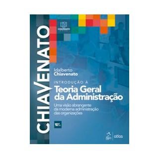 Livro - Introdução à Teoria Geral da Administração - Uma Visão Abrangente da Moderna Administração d