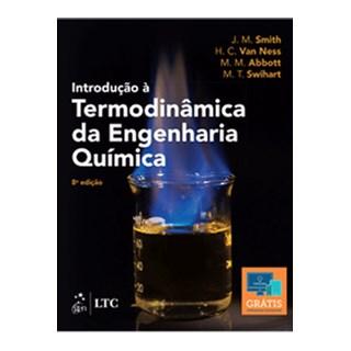 Livro - Introdução à Termodinâmica da Engenharia Química - Smith - LTC