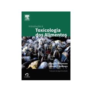 Livro - Introdução a Toxicologia de Alimentos - Shibamoto