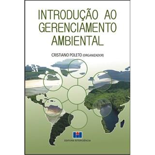 Livro - Introdução ao Gerenciamento Ambiental - Poleto