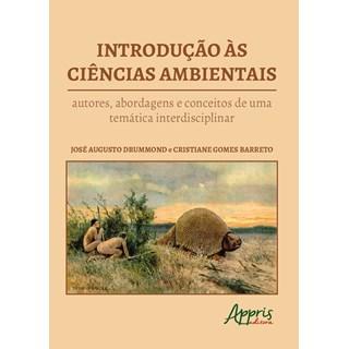 Livro -Introdução às Ciências Ambientais - Drummond