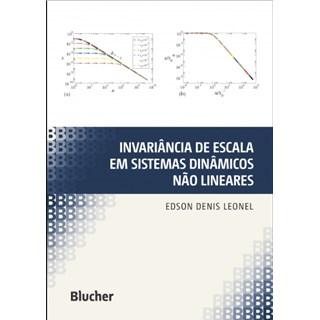 Livro - Invariância de Escala em Sistemas Dinâmicos Não Lineares - Leonel