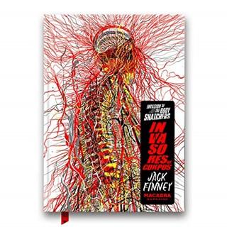Livro Invasores de Corpos - Finney - Darkside