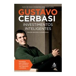 Livro - Investimentos inteligentes - Cerbasi 1º edição