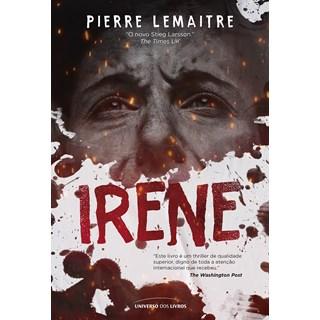 Livro Irene - Lemaitre - Universo dos Livros