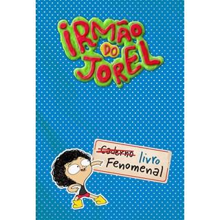 Livro Irmão do Jorel - Hapercollins