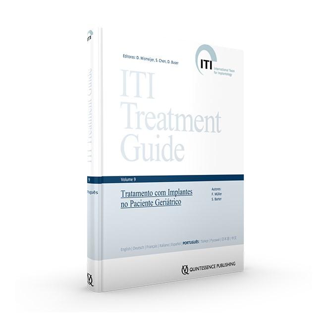 Livro - ITI Tratamento com Implantes no Paciente Geriátrico - Buser