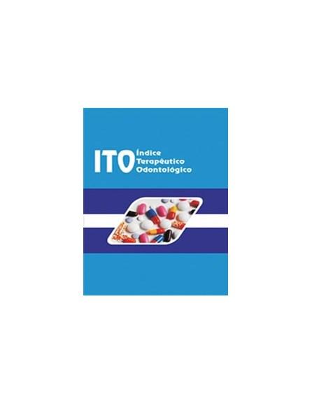 Livro - ITO - Índice Terapêutico Odontológico 2007-08