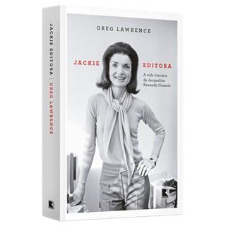 Livro - Jackie Editora - Lawrence - Record