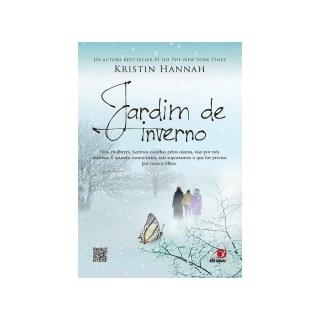 Livro - Jardim de Inverso - Hannah - Novo Conceito