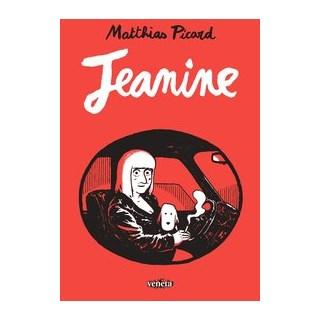 Livro - Jeanine - Picard 1º edição