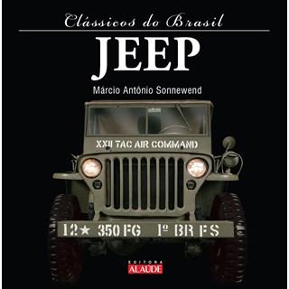 Livro Jeep - Sonnewend - Alaúde