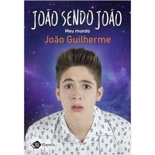 Livro - João Sendo João - Ávila - Planeta